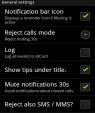 دانلود برنامه مدیریت تماس ها CallWeaver v3.3.0 اندروید