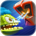 دانلود بازی لرزش هیولا Monster Shake v1.2 همراه دیتا + تریلر