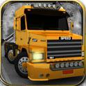 دانلود بازی حمل و نقل کامیون ها Transporter 3D v1.6 + تریلر