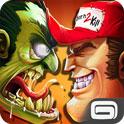 دانلود بازی اکشن و زیبای Zombiewood – Zombies in L.A! v1.5.2 اندروید – همراه دیتا + تریلر