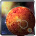 دانلود تصویر زمینه متحرک فضای غیر واقعی Unreal Space HD v1.1