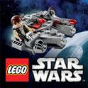 دانلود بازی لگو جنگ ستارگان LEGO Star Wars Microfighters v1.03 همراه دیتا + تریلر