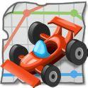 دانلود بازی مسابقه کاغذی Paper Racing v1.5.1