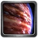 دانلود تصویر زمینه زنده سیارات Planets Pack v1.8.1