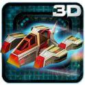دانلود بازی مسابقات سه بعدی آینده FUTURE RACING 3D v1.3 + نسخه پول بی نهایت + تریلر