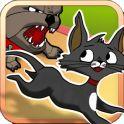 دانلود  Cat Escape v1.21 بازی فرار گربه اندروید