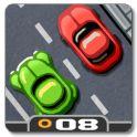 دانلود بازی کنترل ترافیک شهر  Traffic Rush v1.44