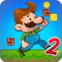 دانلود بازی دنیای مایک Mike's World 2 v1.0.4