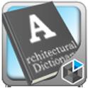 دانلود دیکشنری تخصصی معماری Architecture Dictionary v1.01