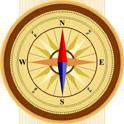 دانلود برنامه قطب نمای دیما Dima Compass v1.0