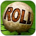 دانلود بازی فوق العاده زیبا و گرافیکی Roll: Boulder Smash v1.1 همراه دیتا + تریلر