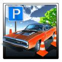 دانلود بازی شبیه ساز پارکینگ اتومبیل ۳ بعدی Car Parking Simulator 3D v1.1.1 همراه دیتا