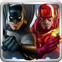 دانلود بازی بتمن : قهرمان های دونده Batman & The Flash: Hero Run v2.0.3 + پول بی نهایت