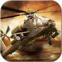 دانلود هلیکوپتر جنگی GUNSHIP BATTLE : Helicopter 3D 2.4.60 اندروید+دیتا