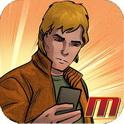 دانلود بازی فرود مرگبار مک گیور MacGyver Deadly Descent v1.11 همراه دیتا