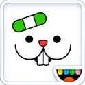 دانلود بازی توکا دکتر حیوانات خانگی Toca Pet Doctor v1.0