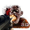 دانلود بازی اکشن زامبی های آدمکش Zombie assassin 3D v1.3 + تریلر