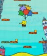 دانلود بازی دودل جامپ Doodle Jump SpongeBob v1.01 + نسخه مود شده + تریلر