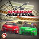 دانلود بازی مسابقات اتومبیل رانی Speedway Masters v1.008 همراه دیتا + تریلر