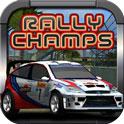 دانلود بازی مسابقات رالی Rally Champs v1.0