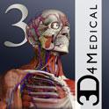 دانلود برنامه آناتومی بدن انسان Essential Anatomy 3 v1.1.3 اندروید – همراه دیتا + تریلر