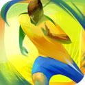 دانلود بازی سفر به برزیل : جام جهانی ۲۰۱۴ – Road to Brazil 2014 v1.0.5 اندروید + پول بی نهایت + تریلر