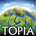 دانلود بازی ساخت جهان Topia World Builder v1.0 build 9 اندروید + تریلر