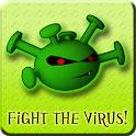 دانلود بازی مبارزه با میکروب ها Fight the Virus v1.2 اندروید – همراه دیتا + تریلر