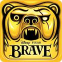 دانلود بازی دونده معبد : شجاعت Temple Run: Brave v1.5.1 + تریلر