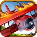 دانلود بازی بال ها در آتش Wings on fire v1.25 اندروید