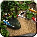 دانلود تصویر متحرک ماهی آکواریوم Koi Live Wallpaper v1.9 اندروید