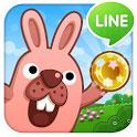 دانلود بازی زیبا و فکری LINE Pokopang v2.1.0 اندروید