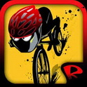 دانلود بازی دوچرخه سواری در کوهستان Mountain bike racing v1.6 اندروید