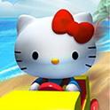 دانلود بازی سلام کتی : سلام کرویسرس Hello Kitty Kruisers v1.11 همراه دیتا