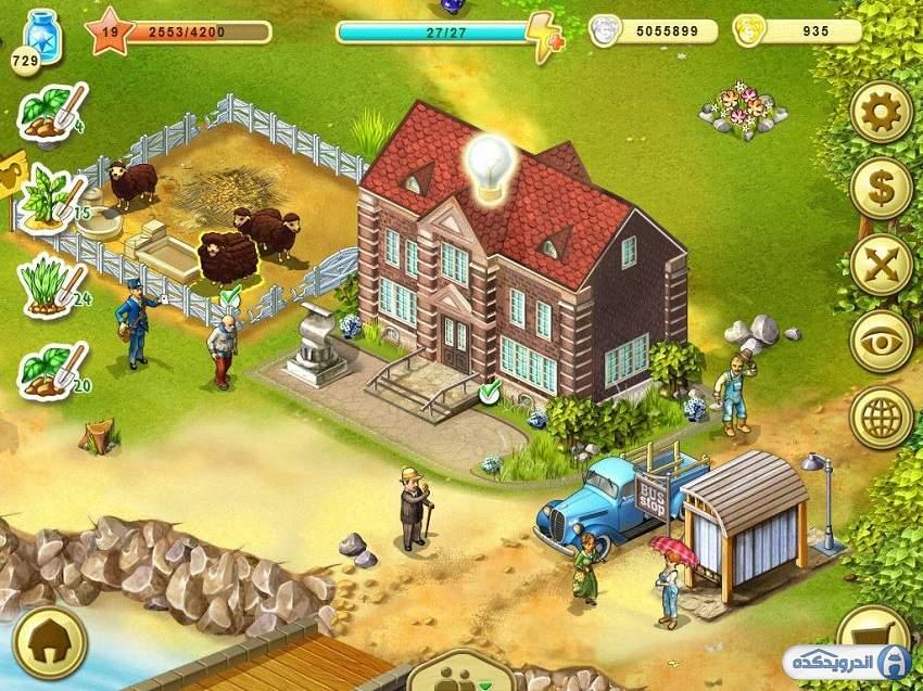 Offline Farm Spiele