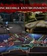 دانلود بازی اکشن و جنگی Warhammer 40,000: Carnage v205889 اندروید - همراه دیتا + تریلر
