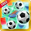 دانلود بازی فوتبال Soccer Crush v1.0.3 اندروید