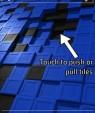 دانلود تصویر زمینه متحرک جریان دیجیتال Digital Flux Live Wallpaper v1.2.1 اندروید