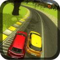 دانلود بازی مسابقه ماشین ها City Cars Racer 3 v1.12 اندروید – همراه دیتا