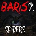 دانلود بازی باریس ۲ عنکبوت Baris 2 Spiders v1.4 اندروید – همراه دیتا