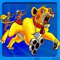 دانلود بازی راکا دونده جنگل Raaka! Run to the Jungle v3.1 اندروید