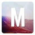 دانلود برنامه شبکه اجتماعی Meld (#madewithmeld) v1.04 اندروید