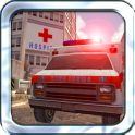 دانلود بازی شبیه ساز اورژانس Emergency Rush: Patient Driver v1.1 اندروید