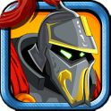 دانلود بازی شوالیه توانا Mighty Knight v3.0 اندروید