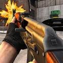 دانلود بازی تک تیراندازی از بالای پشت بام Top sniper shooting v1.1 اندروید