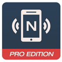 دانلود برنامه تنظیمات حرفه ای ان اف سی NFC Tools – Pro Edition v6.0 (build 73) اندروید + تریلر