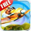 دانلود بازی جنگ بزرگ هوایی Big Air War Shooter Scroller v1 اندروید