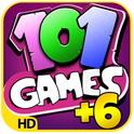 دانلود مجموعه ۱۰۱ بازی HD در یک بازی ۱۰۱in-1 Games HD v1.1.4 اندروید – همراه دیتا + تریلر