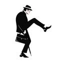 دانلود بازی مدیریت راه رفتن یک احمق The Ministry of Silly Walks v1.0.3 اندروید + تریلر