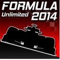 دانلود بازی فرمول یک بی نهایت Formula Unlimited 2014 v1.0.11 اندروید